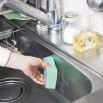 厨房清洁小妙招,你知道哪些?