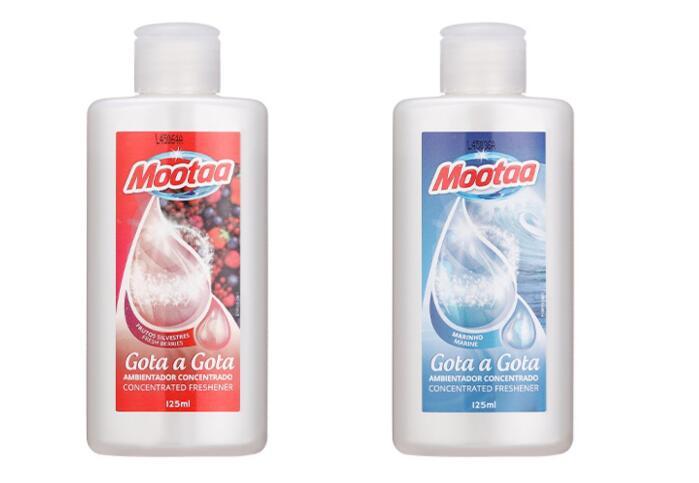 Mootaa下水道管道除臭剂厨房厕所地漏卫生间去味除臭管道反味神器