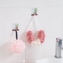 大号沐浴球浴花球高档不散可爱少女起泡泡澡球洗浴用品搓背洗澡巾
