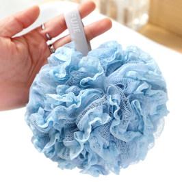 大号洗澡沐浴球不散浴花球可爱搓澡搓背起泡洗浴用品沐浴花洗澡巾