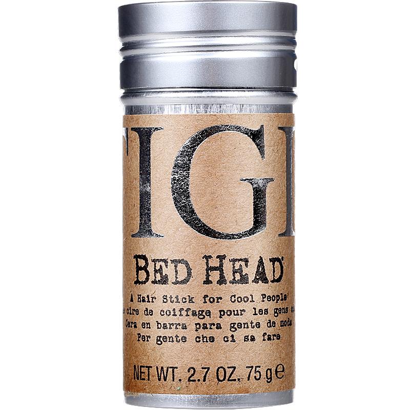TIGI发蜡棒女定型化妆师专用碎发膏儿童头发整理膏小碎发神器男士