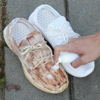 小白鞋清洗剂洗鞋神器一擦白免洗擦鞋刷网面运动球鞋泡沫清洁去污